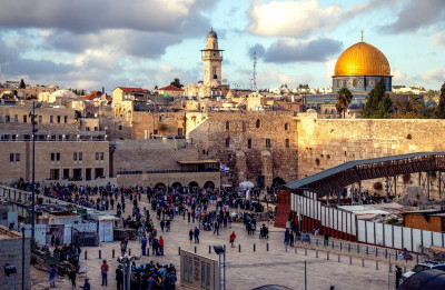 Why Do Young People View Israel Less Favorably?