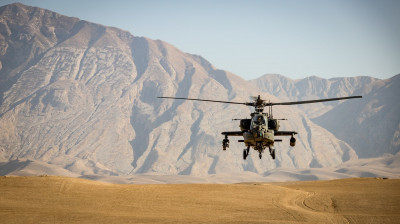 Reflecting on America's Role in Afghanistan