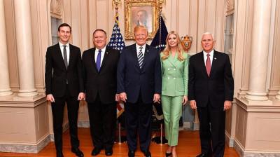 Sexism in the Media v. Ivanka Trump