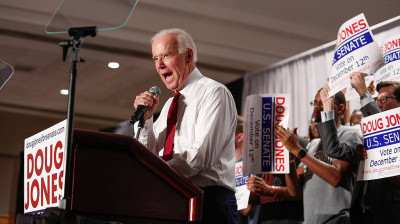 The Public Health Impact of President Joe Biden