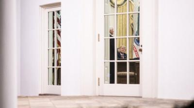 Trump's Second Impeachment Sets a New Precedent